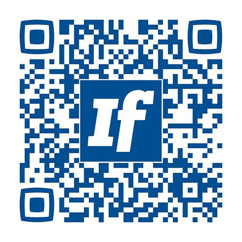 IfNews QR-code
